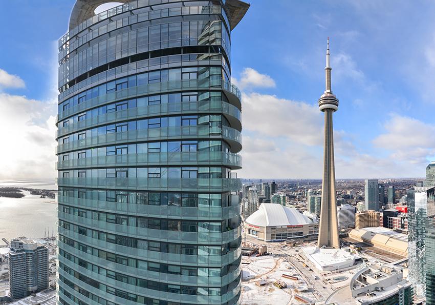 Virtual Tour Of 14 York Street Toronto Toronto Ontario