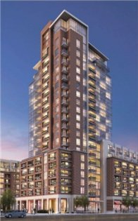 Welcome To The Treviso Condominiums At 800 Lawrence Avenue West.
