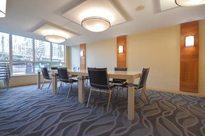 2nd Floor - Boardroom.