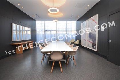 2nd Floor - Amenities Floor Plan.
