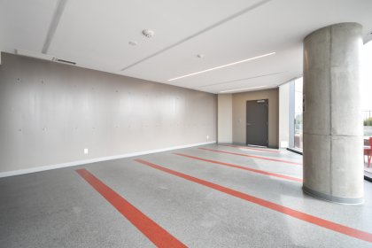 """The """"Market Club"""" Amenities Located On The 6th Floor."""