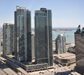 Welcome To The Success Tower Condominiums At Pinnacle Centre � 16 Harbour Street.