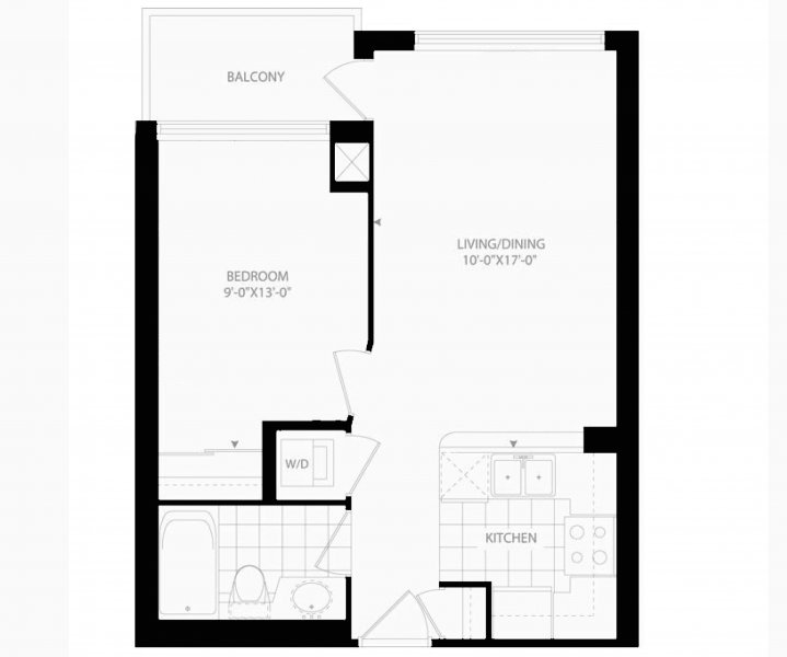 16 yonge street floor plans meze blog for 16 yonge floor plans