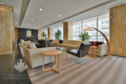 Grand Lobby Area - Lounge.