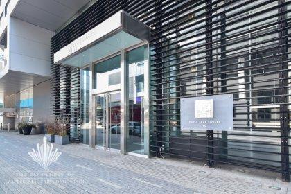 Le Germain Hotel - Ground Floor Access.