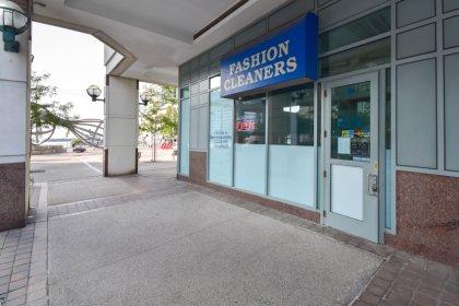 On-Site Retail - Ground Floor.