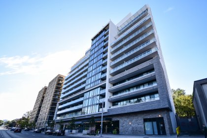 Welcome To The Residences Of 3018 Yonge In Lawrence Park at 3018 Yonge Street.