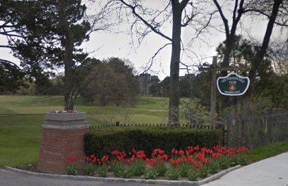Toronto Golf Club.