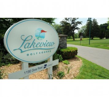 Lakeview Golf Club.