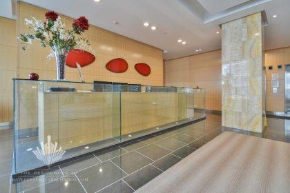 9th Floor - Sky Lobby.
