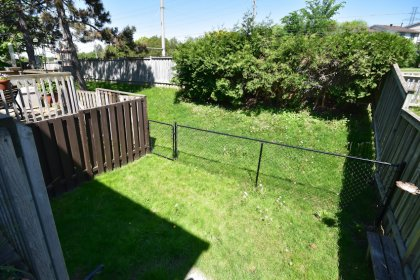 Enjoy The Private Enclosed Backyard Oasis For Family Gatherings, Barbecues & A Child Play Area.
