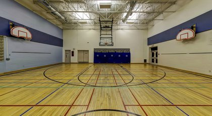 Minutes Walk To Northview Branch - Recreational Centre.