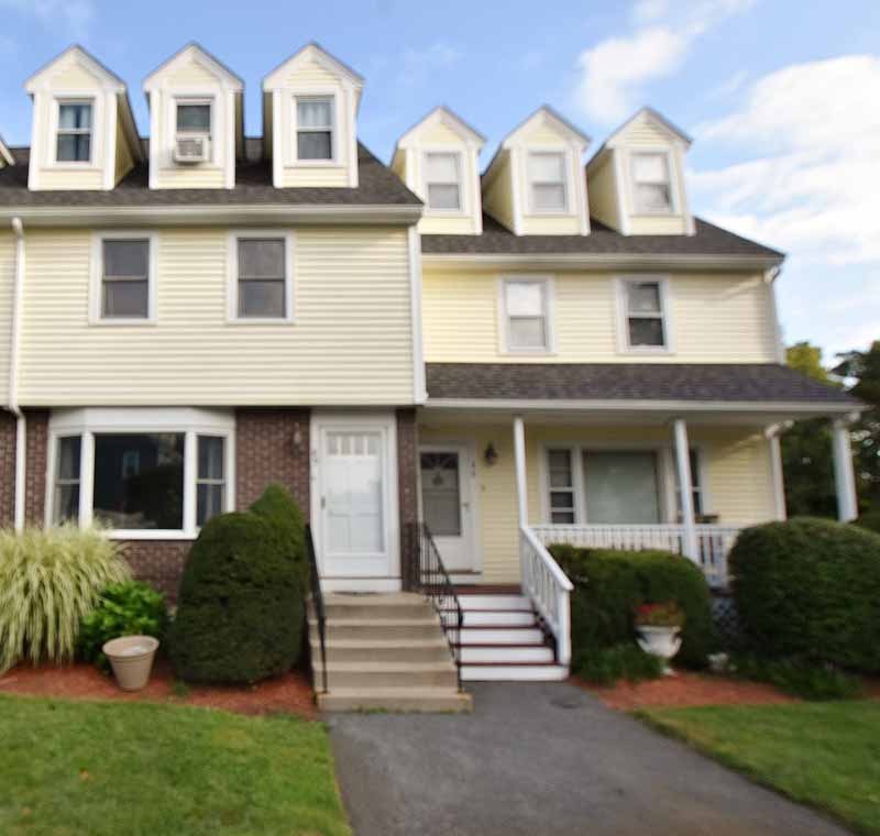 St Anthony Mills Apartments: Virtual Tour Of 89 Merrimack Meadows Ln