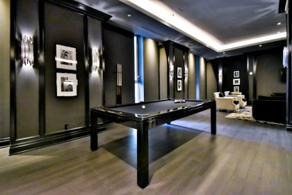 Located On The 3rd Floor Residences Amenities.