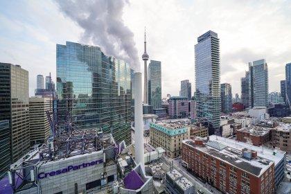 Virtual Tour Of 180 University Avenue Toronto Ontario