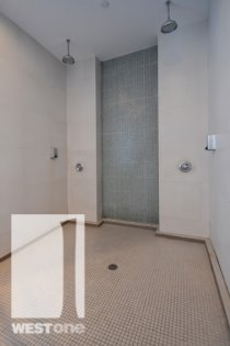 WestOne - Access To The 27th Floor Sky Lounge Showers at 11 Brunel Court.