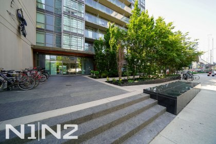 Welcome To The N1/N2 Condominiums at 15 Fort York Blvd.