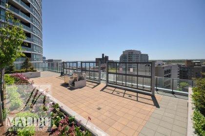 12th Floor Amenities.