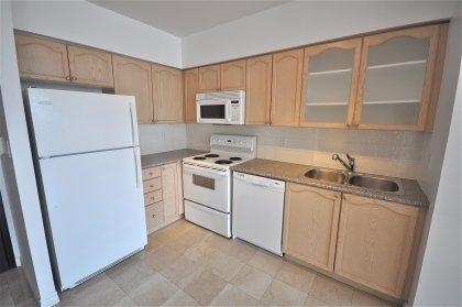 Designer Kitchen Cabinetry With Ceramic Backsplash.