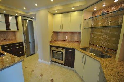 The Impeccable Craftsmanship  & Designer Irpinia Custom Kitchen