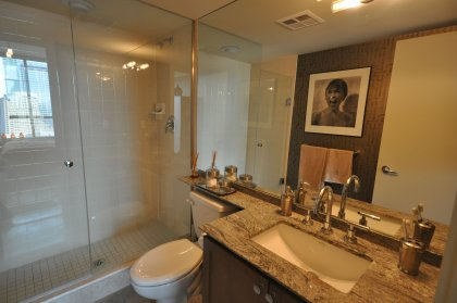 Custom Master Bedroom Ensuite Bath