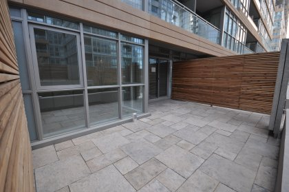 Outdoor Terrace With Direct Access To The 2nd Floor Patio & BBQ's.