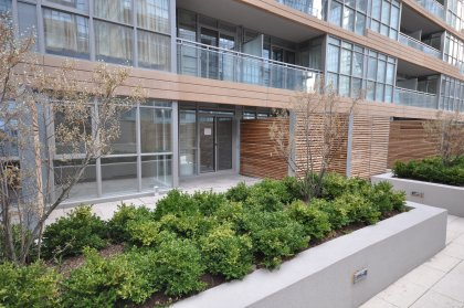 Outdoor Terrace With Direct Access To The 2nd Floor Patio & BBQ's