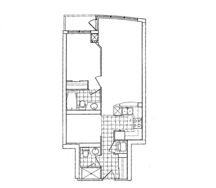 Virtual tour of 18 yonge street toronto ontario m5e 1z8 for 18 yonge st floor plans