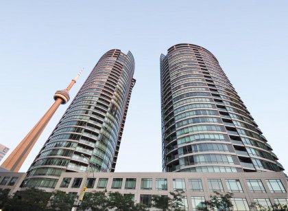 Welcome To The Matrix Condominiums.