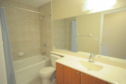 Main Bath With 4-Piece.