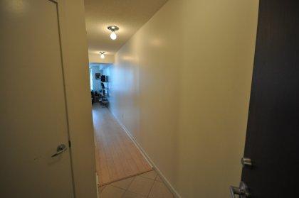 Suite Entrance.