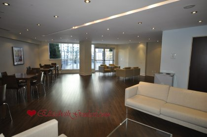 2nd Floor - WaterClub Study Room.
