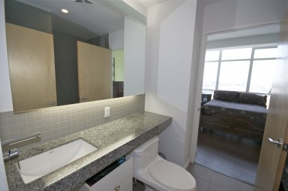 Connected To The Master Bedroom With A 4-Piece Spa Bathroom.
