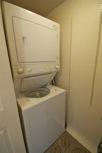 Laundry/Storage Area.