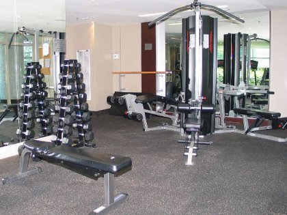 State-Of-The-Art Facilities Including Fitness/Weight Room.