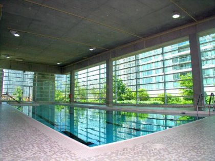 State-Of-The-Art Facilities Including  Indoor Lap Pool & Jacuzzi.