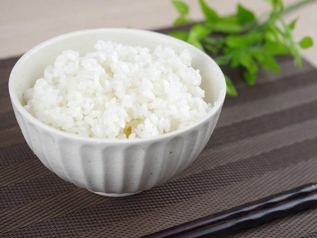 主食と言ったらまず「ご飯」気になるランキングの結果は?