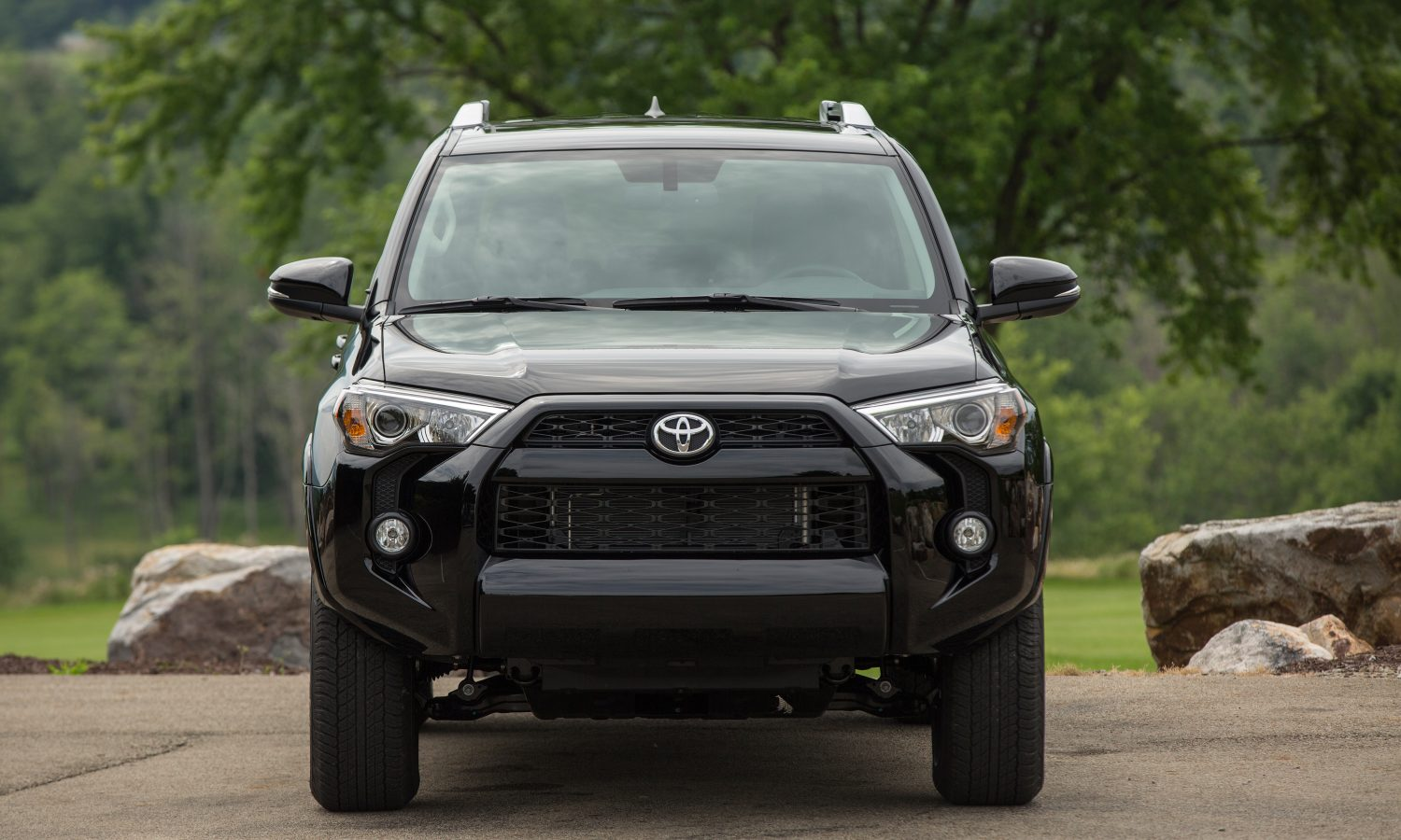 2016 Toyota 4Runner Product Information