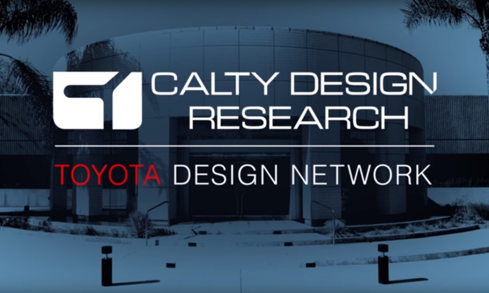 What is CALTY?
