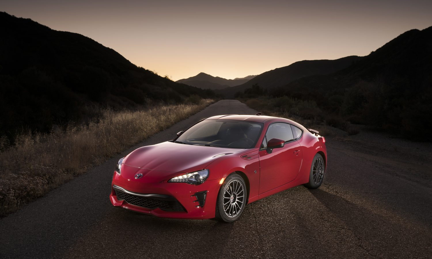 2017 Toyota 86 is the Affordable, Fun-damental Sports Car