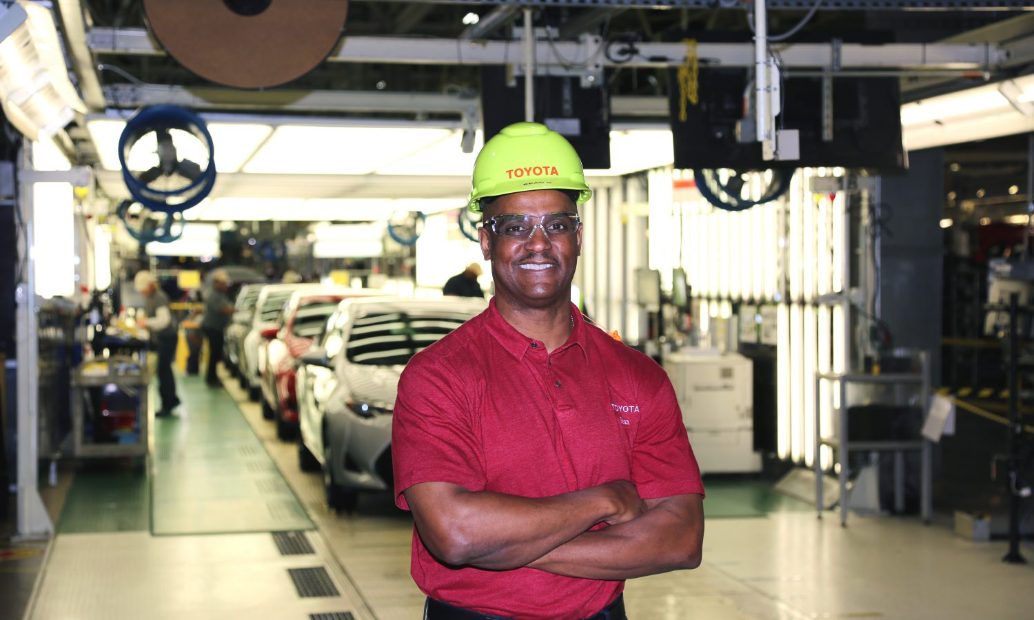 Toyota's Mississippi Plant Investments in Full Bloom