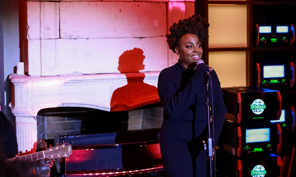 Toyota Spotlights Emerging and Award-Winning Artists, Victory Boyd and Ledisi, for One Unforgettable Night