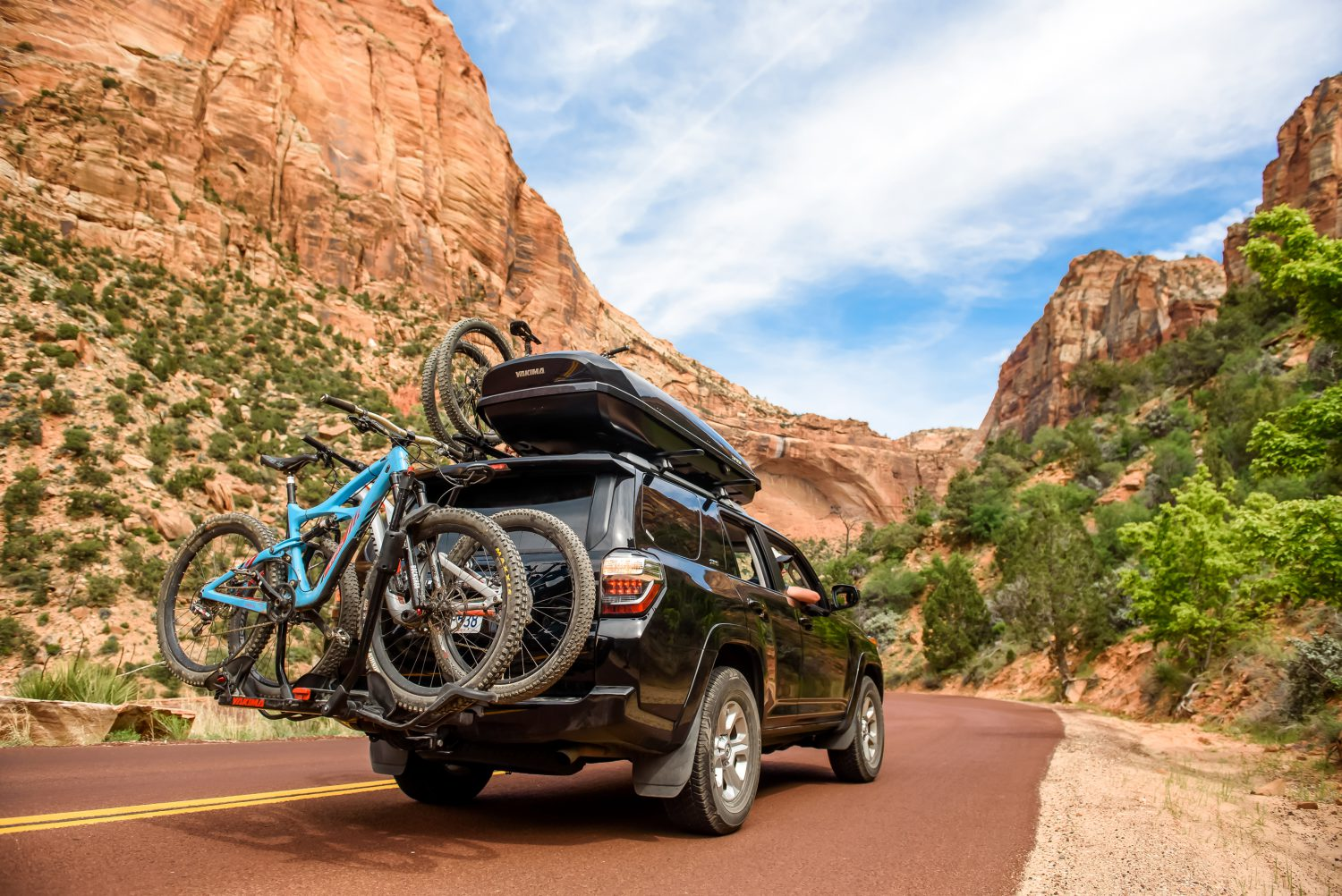 Toyota Dealers Utah >> Toyota To Carry Yakima Accessories In Dealerships Nationwide