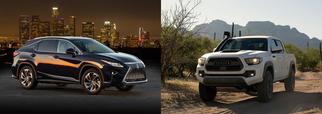 Toyota Motor North America Reports February 2019 Sales