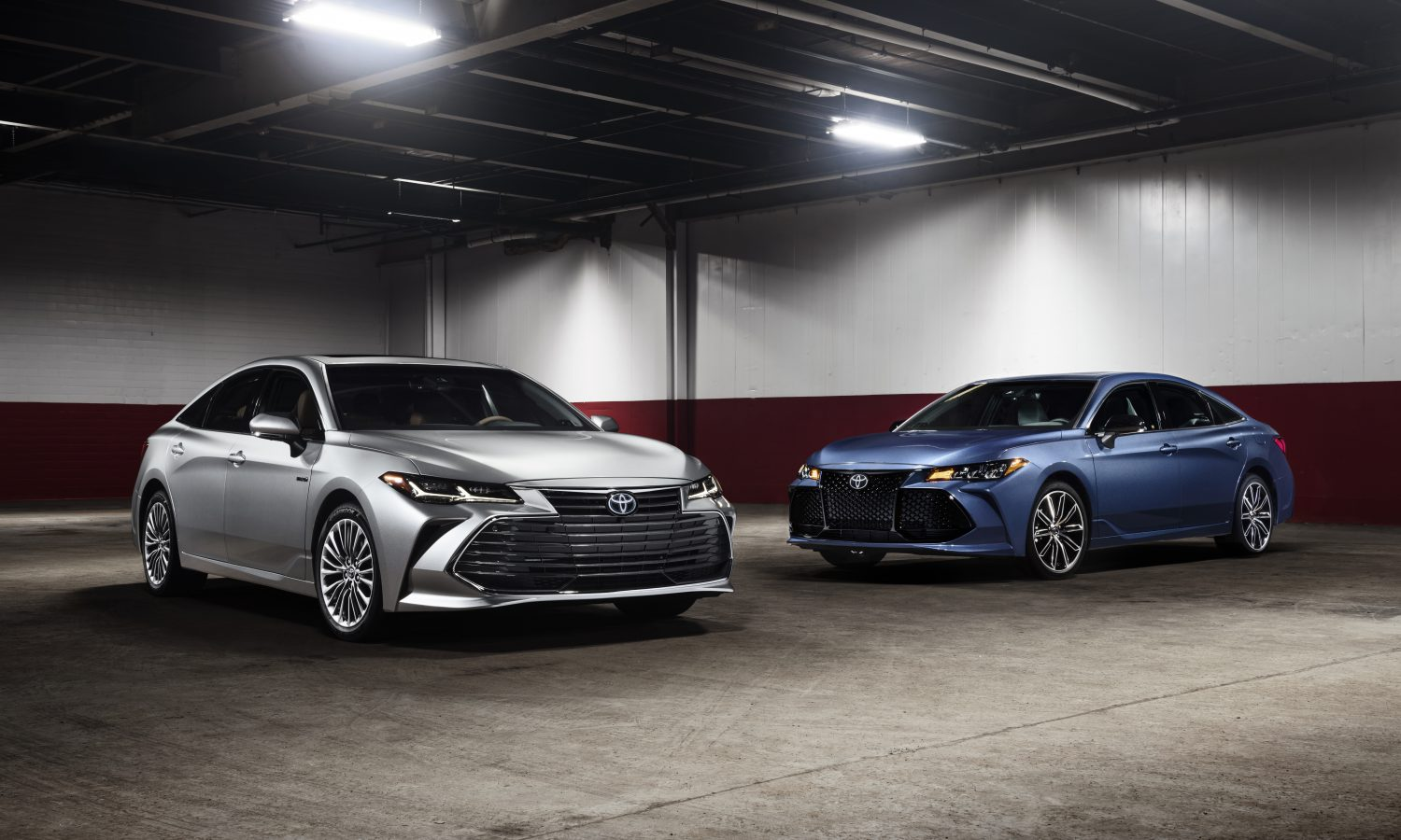 Attainable Premium, Actualized: All-New 2019 Toyota Avalon Beams Effortless Sophistication, Style, and Exhilaration at the 2018 North American International Auto Show