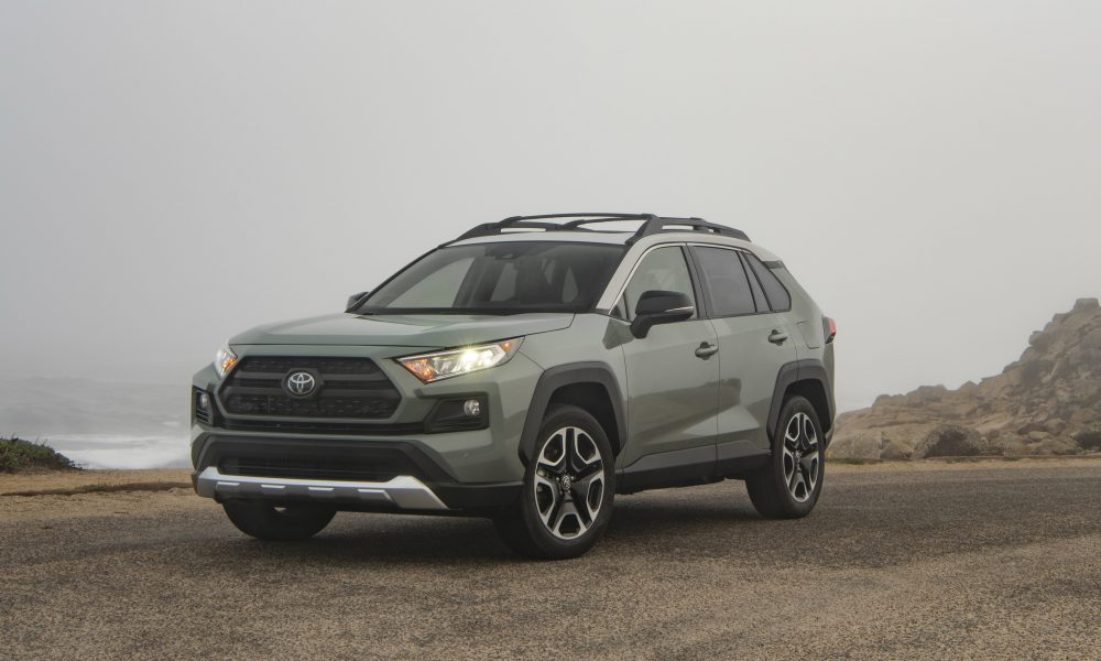 2019 Toyota RAV4 Adventure Lunar Rock 001