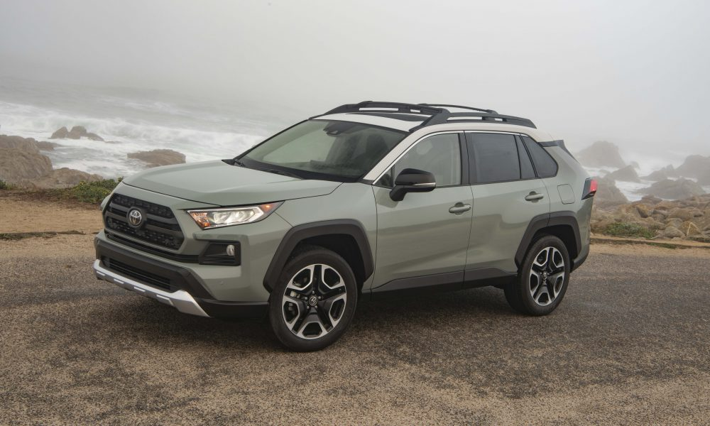 2019 Toyota RAV4 Adventure Lunar Rock 002