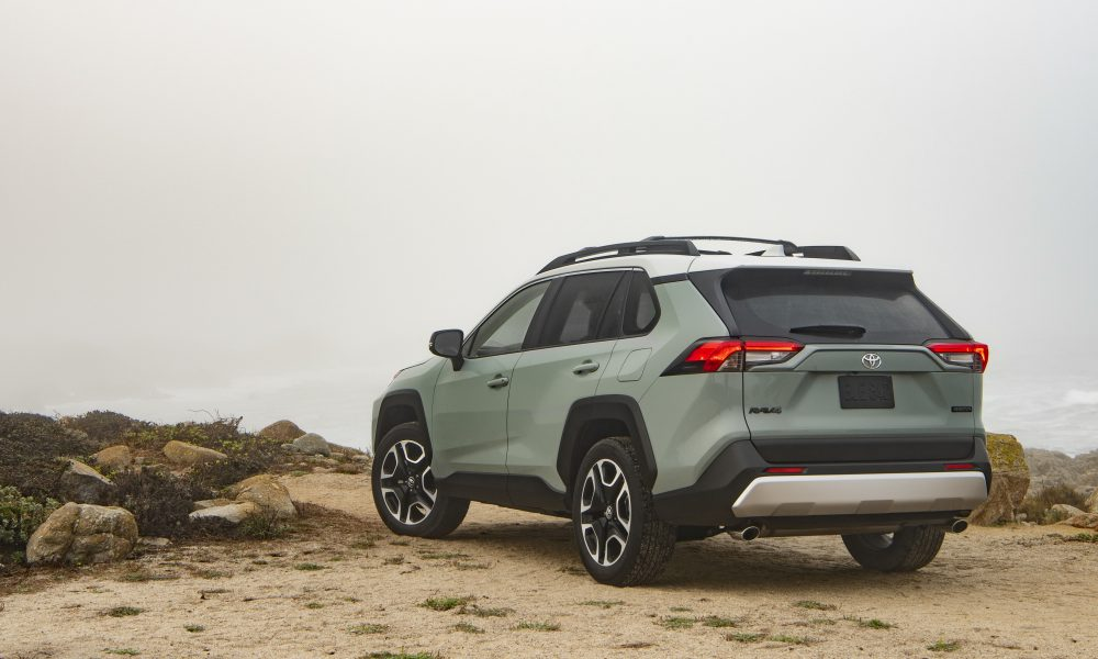 2019 Toyota RAV4 Adventure Lunar Rock 003