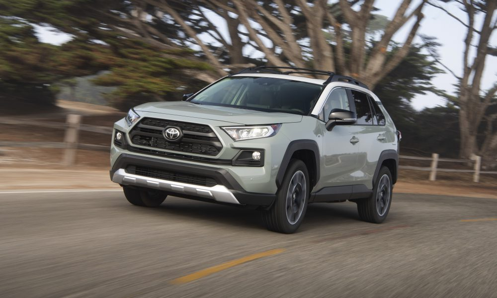 2019 Toyota RAV4 Adventure Lunar Rock 010