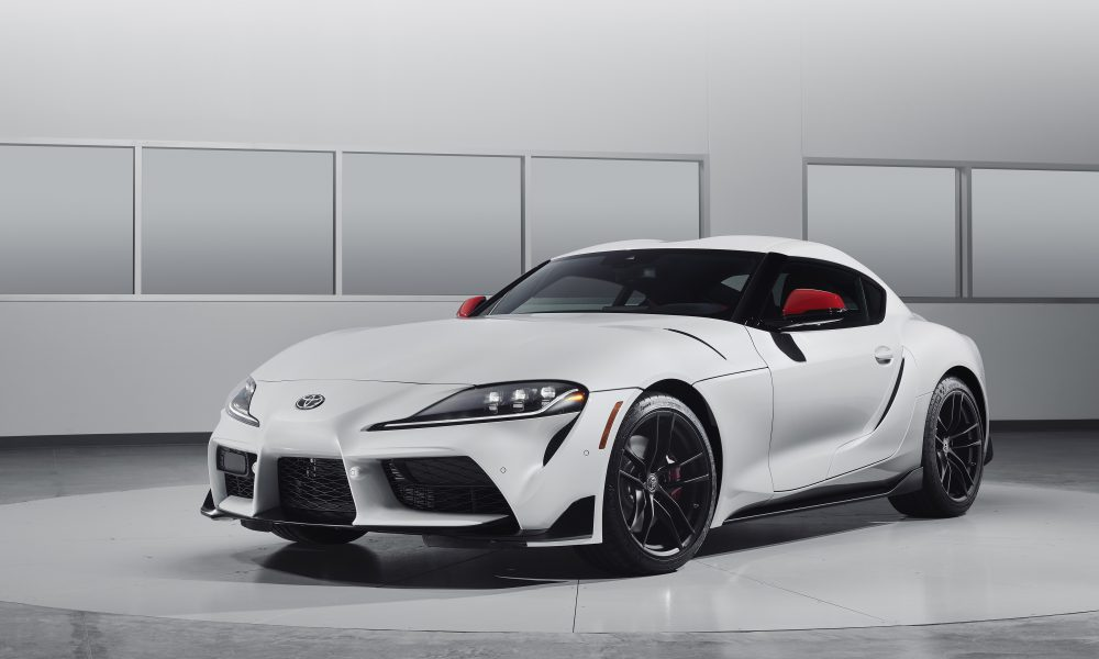 Supra is Back with Starting MSRP of $49,990